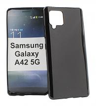 billigamobilskydd.se TPU muovikotelo Samsung Galaxy A42 5G