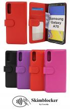 CoverIn Skimblocker Lompakkokotelot Samsung Galaxy A70 (A705F/DS)