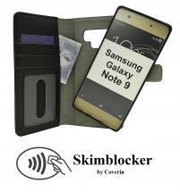 billigamobilskydd.se Skimblocker Magneettikotelo Samsung Galaxy Note 9 (N960F/DS)
