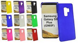 billigamobilskydd.se Hardcase Kotelo Samsung Galaxy S9 Plus (G965F)
