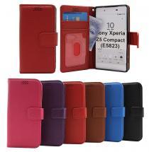billigamobilskydd.se New Jalusta Lompakkokotelo Sony Xperia Z5 Compact (E5823)