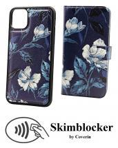 billigamobilskydd.se Design Magneettilompakko iPhone 11 Pro (5.8)