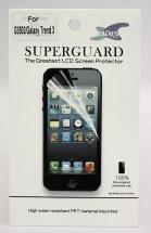 billigamobilskydd.se Samsung Galaxy Core Plus (G3500) Näytönsuoja