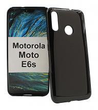 billigamobilskydd.se TPU-suojakuoret Motorola Moto E6s