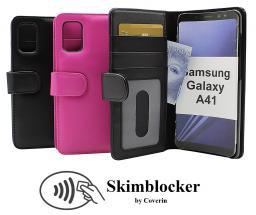 CoverIn Skimblocker Lompakkokotelot Samsung Galaxy A41