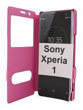billigamobilskydd.se Flipcase Sony Xperia 1 (J9110)