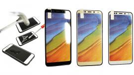 billigamobilskydd.se Full Frame Karkaistusta Lasista Xiaomi Redmi 5 Plus