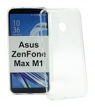 billigamobilskydd.se Ultra Thin TPU Kotelo Asus ZenFone Max M1 (ZB555KL)