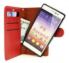 billigamobilskydd.se Crazy Magneettikotelo Huawei P8