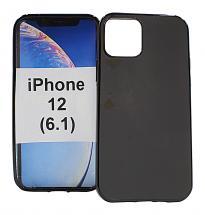 billigamobilskydd.se TPU muovikotelo iPhone 12 (6.1)