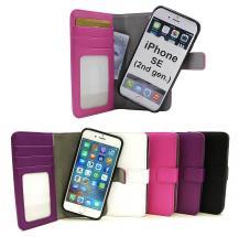 CoverIn Skimblocker Magneettikotelo iPhone SE (2nd Generation)