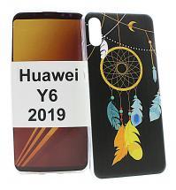 billigamobilskydd.se TPU-Designkotelo Huawei Y6 2019