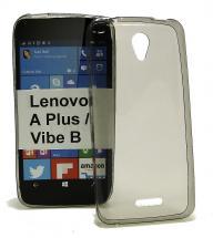 billigamobilskydd.se Ultra Thin TPU Kotelo Lenovo A Plus (A1010a20)
