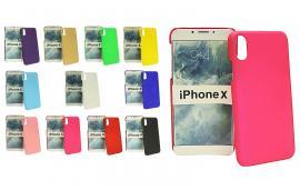 billigamobilskydd.se Hardcase Kotelo iPhone X/Xs