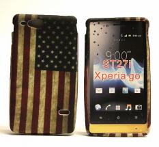 billigamobilskydd.se Designcover Sony Xperia Go (st27i)