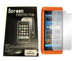 billigamobilskydd.se Nokia N8 Näytönsuoja