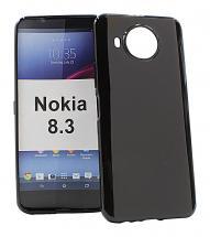 billigamobilskydd.se TPU-suojakuoret Nokia 8.3
