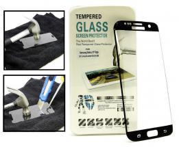 billigamobilskydd.se Full Frame Karkaistusta Lasista Samsung Galaxy S7 Edge (G935F)