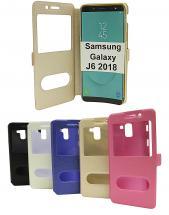 billigamobilskydd.se Flipcase Samsung Galaxy J6 2018 (J600FN/DS)