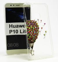 billigamobilskydd.se TPU-Designkotelo Huawei P10 Lite
