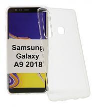 billigamobilskydd.se Ultra Thin TPU Kotelo Samsung Galaxy A9 2018 (A920F/DS)