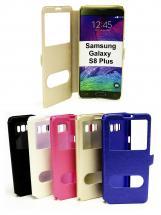 billigamobilskydd.se Flipcase Samsung Galaxy S8 Plus (G955F)