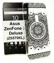 billigamobilskydd.se TPU-Designkotelo Asus ZenFone 3 Deluxe (ZS570KL)