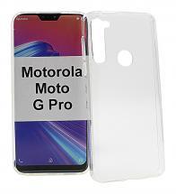 billigamobilskydd.se TPU-suojakuoret Motorola Moto G Pro