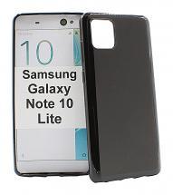 billigamobilskydd.se TPU muovikotelo Samsung Galaxy Note 10 Lite (N770F)
