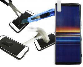 billigamobilskydd.se Näytönsuoja karkaistusta lasista Sony Xperia 5