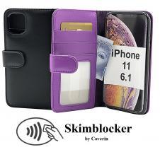 billigamobilskydd.se Skimblocker Lompakkokotelot iPhone 11 (6.1)
