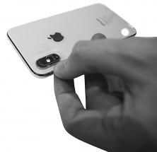 billigamobilskydd.se Lasi kameralle iPhone X/Xs