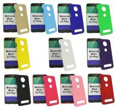 billigamobilskydd.se Hardcase Kotelo Motorola Moto Z3 Play