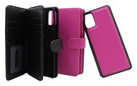 CoverIn Skimblocker XL Magnet Wallet Samsung Galaxy A51 (A515F/DS)