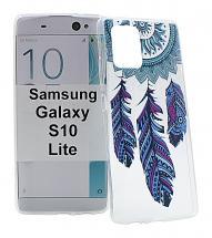 billigamobilskydd.se TPU-Designkotelo Samsung Galaxy S10 Lite (G770F)