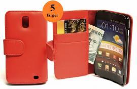 billigamobilskydd.se Lompakkokotelot Samsung Galaxy S2 LTE (i9210)