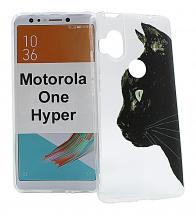 billigamobilskydd.se TPU-Designkotelo Motorola One Hyper