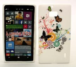 billigamobilskydd.se Designcover Nokia Lumia 930