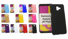 billigamobilskydd.se Hardcase Kotelo Samsung Galaxy J6 Plus (J610FN/DS)