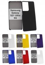 billigamobilskydd.se Hardcase Kotelo Samsung Galaxy S21 Ultra 5G (G998B)