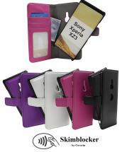 billigamobilskydd.se Skimblocker Magneettikotelo Sony Xperia XZ3