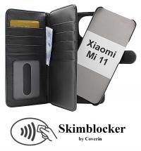 CoverIn Skimblocker XL Magnet Wallet Xiaomi Mi 11