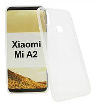 billigamobilskydd.se Ultra Thin TPU Kotelo Xiaomi Mi A2