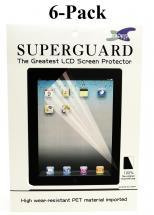 billigamobilskydd.se Kuuden kappaleen näytönsuojakalvopakett Samsung Galaxy Tab A 10.5 (T590/T595)