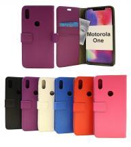 billigamobilskydd.se Jalusta Lompakkokotelo Motorola One