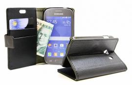 billigamobilskydd.se Jalusta Lompakkokotelo Samsung Galaxy Ace Style (G310H)