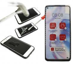billigamobilskydd.se Full Frame Karkaistusta Lasista Huawei P40 Lite 5G