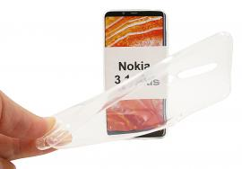 billigamobilskydd.se Ultra Thin TPU Kotelo Nokia 3.1 Plus