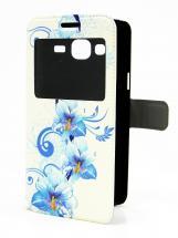billigamobilskydd.se Design Flipcase Samsung Galaxy J3 2016 (J320F)