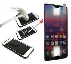 billigamobilskydd.se Näytönsuoja karkaistusta lasista Huawei P20 Pro